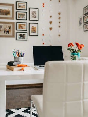 How To Set Up A Home Office Expert Tips To Make Yours Work Bob Vila