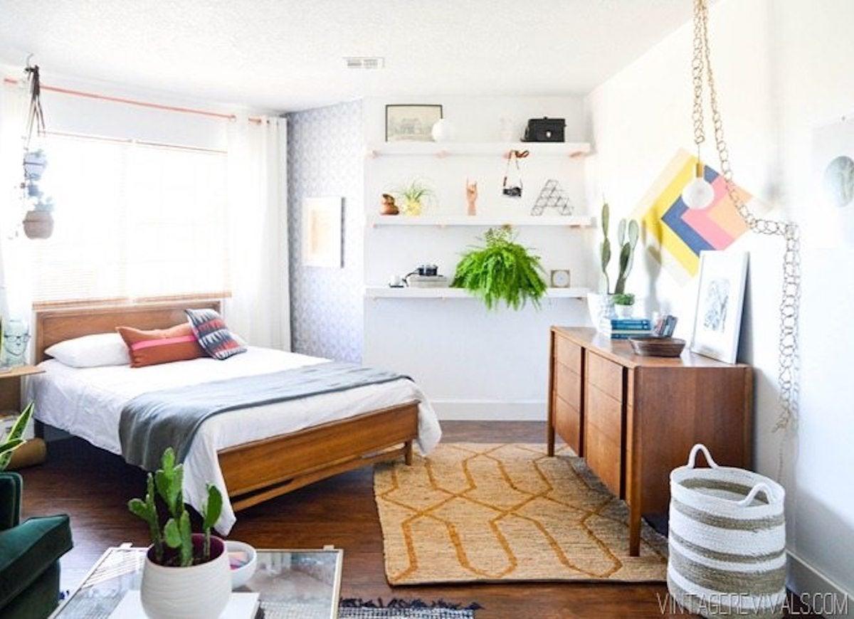 10 Small Bedroom Storage Ideas Bob Vila