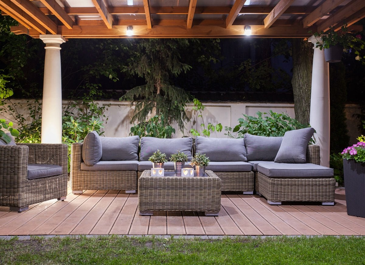 Picture of: The 7 Best Outdoor Lighting Ideas For Your Yard Bob Vila