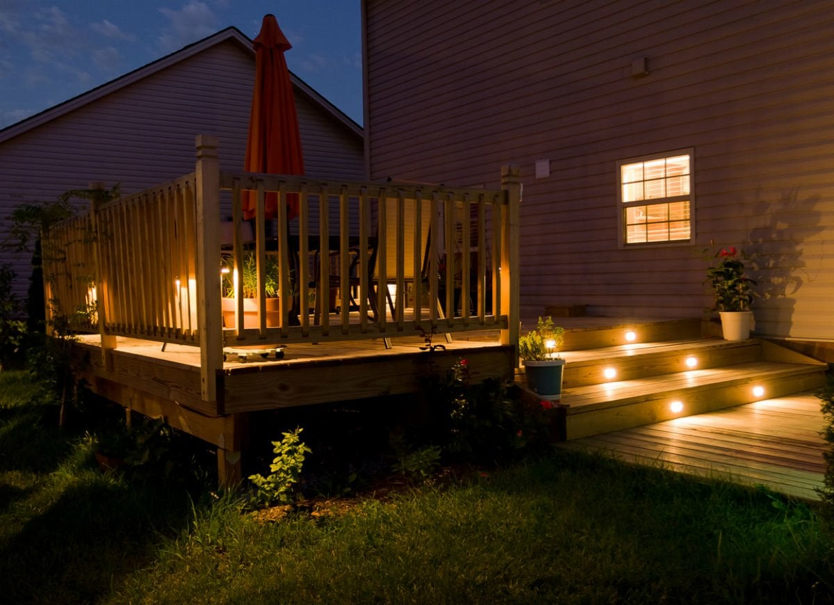 Outdoor Lighting Ideas For Your Yard