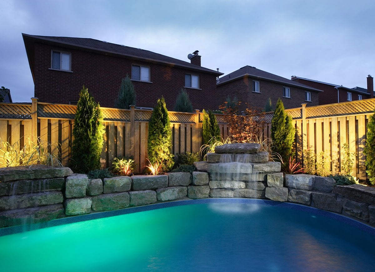 The 7 Best Outdoor Lighting Ideas For Your Yard - Bob Vila