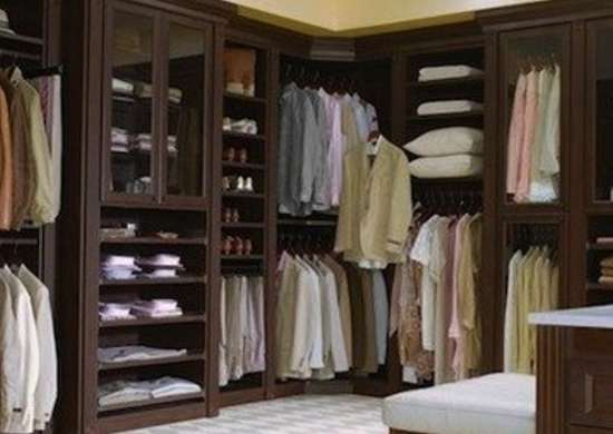 Cleaning Clutter Closet Organization Tips Advice From
