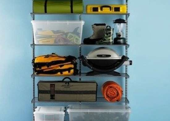 Sneaky Storage