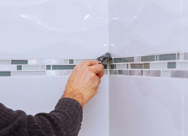 Here Are All The Ways You're Accidentally Ruining Your Tile