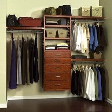 closet as a starting point consider the ways in which the closet