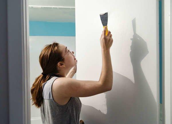 16 Pro Tips for Painting Interior Doors - Bob Vila