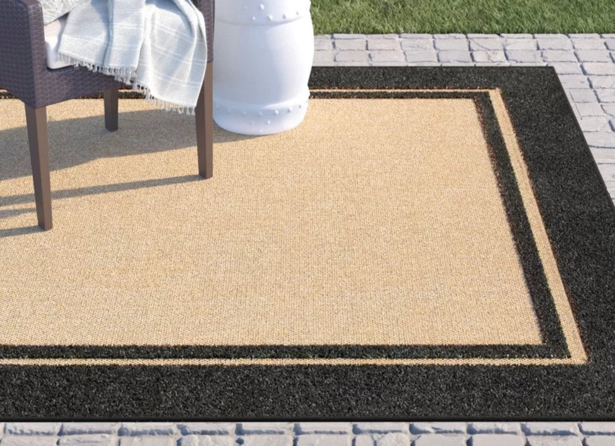 Cheap Indoor Outdoor Rugs 10 Rugs Under 100 That Work Indoors And
