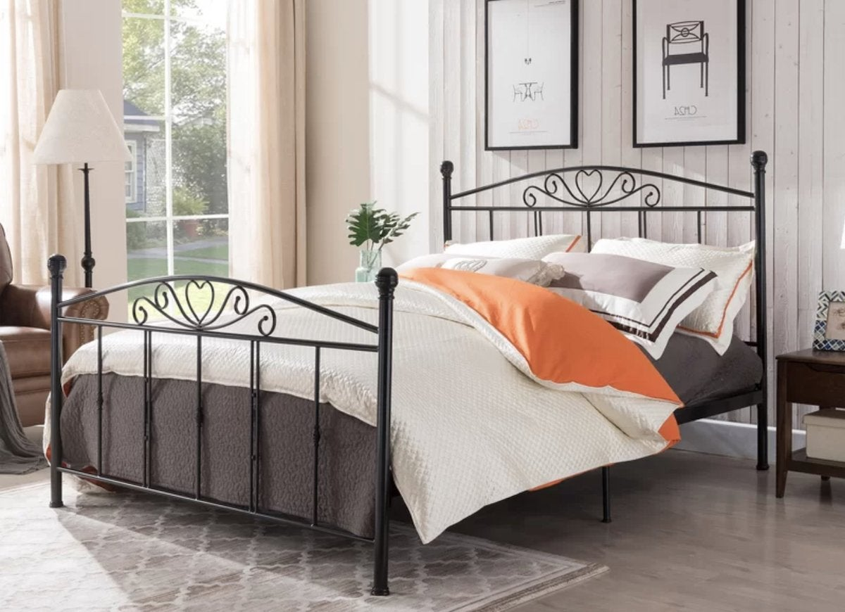 Affordable Bed Frames 10 Five Star Picks That Fit Any