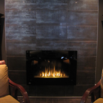 Modern Electric Fireplaces