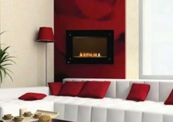 Electric fireplaces11