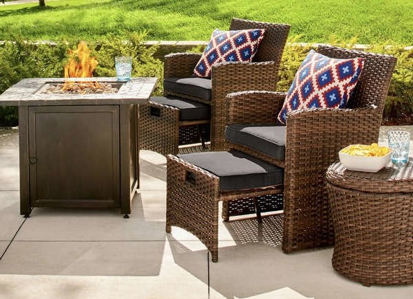 Outdoor Storage Solutions 22 Picks For Your Deck Porch