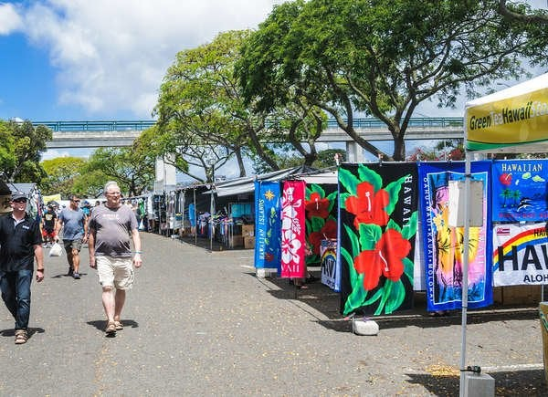 The Best Flea Markets in America - Bob Vila