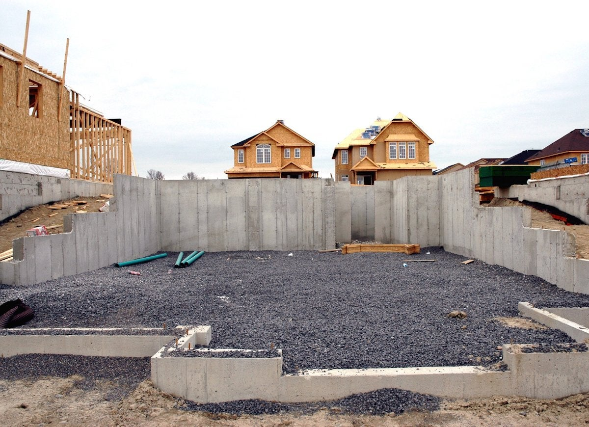 The 12 Biggest Downsides To Buying New Construction Bob Vila