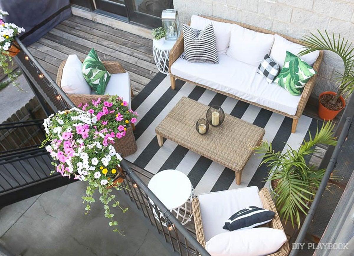 13 Exotic Ideas To Transform A Basic Backyard Bob Vila,Interior Small Cottage Designs