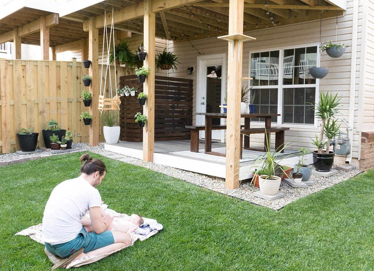 13 Exotic Ideas to Transform a Basic Backyard - Bob Vila