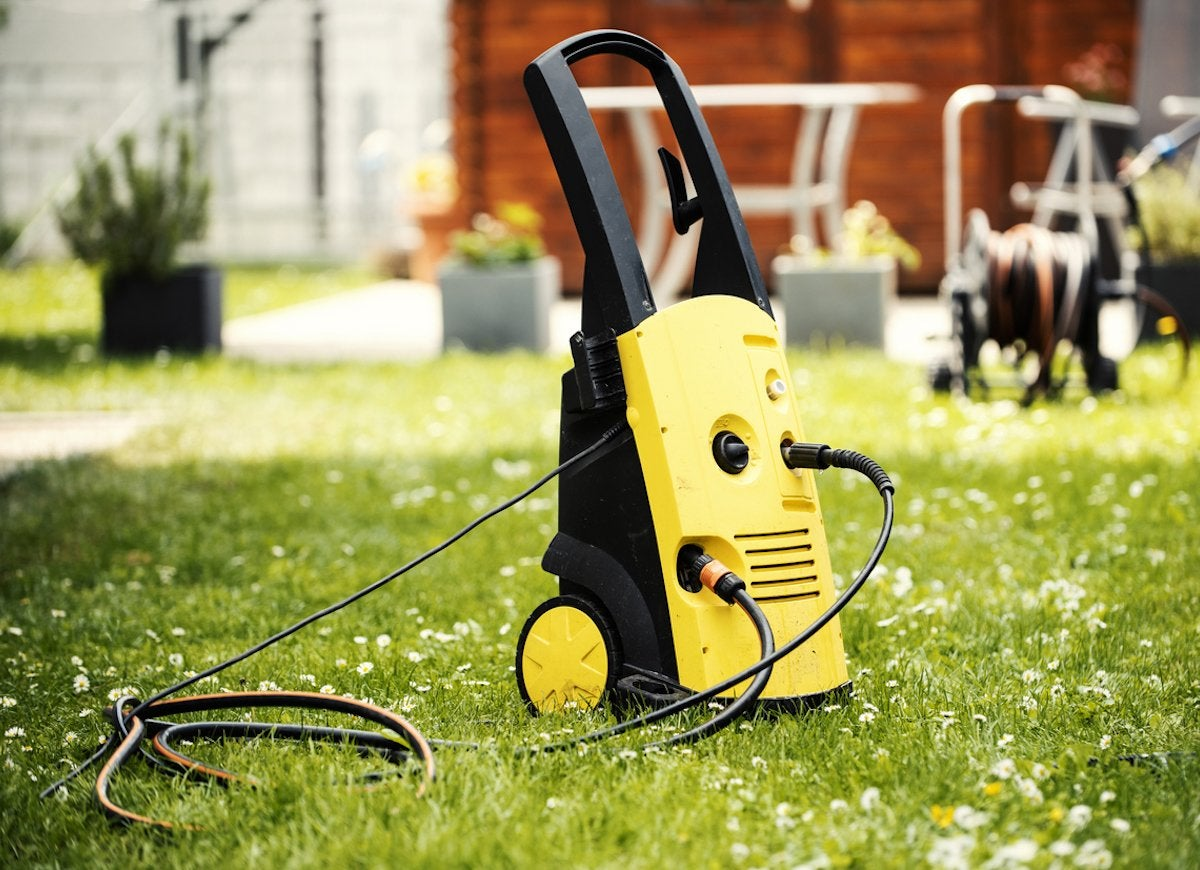 8 Mistakes Most People Make With A Power Washer Bob Vila