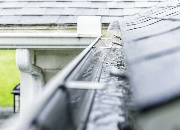 10 Reasons to Mind Your Gutters Year-Round