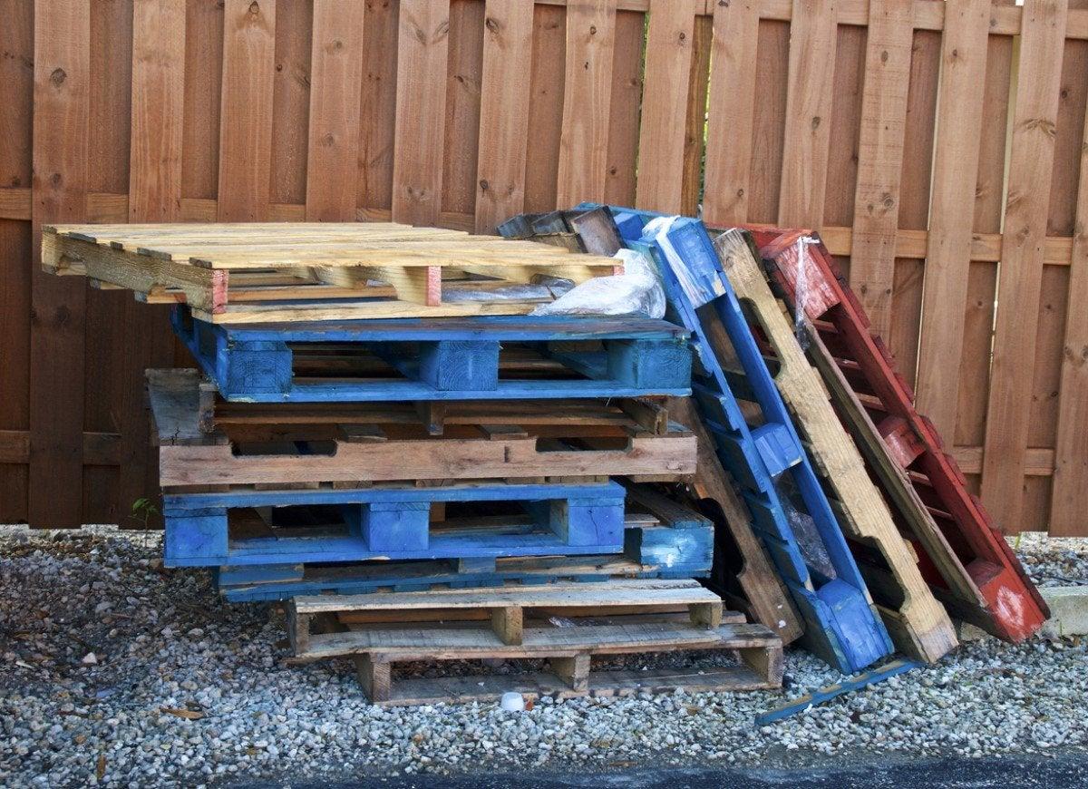 Cheap Fence Ideas For Your Yard Bob Vila Bob Vila
