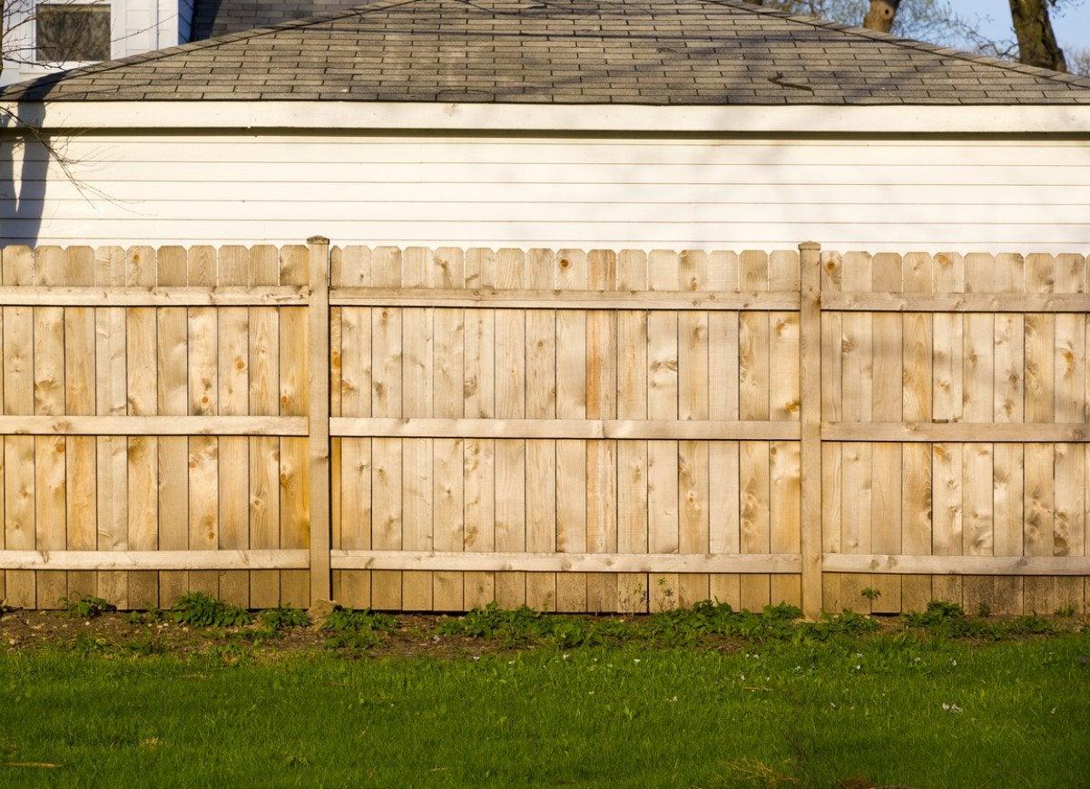 Picture of: Cheap Fence Ideas For Your Yard Bob Vila Bob Vila