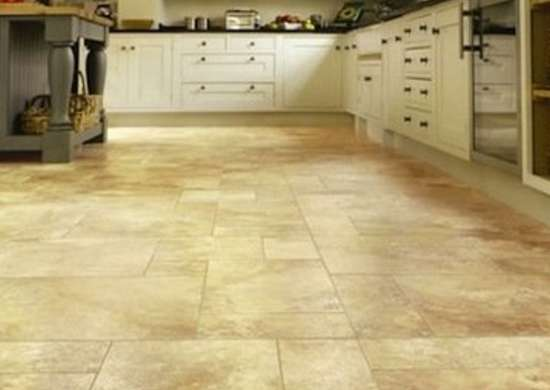 How To Clean Vinyl Flooring How To Clean A House Top To