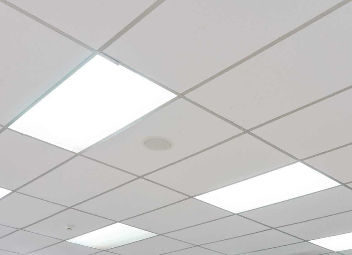 Drop Ceiling Ideas To Dress Up Any Room