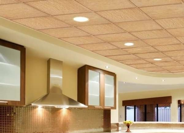 10 Drop Ceiling Ideas to Dress Up Any Room | Bob Vila ...