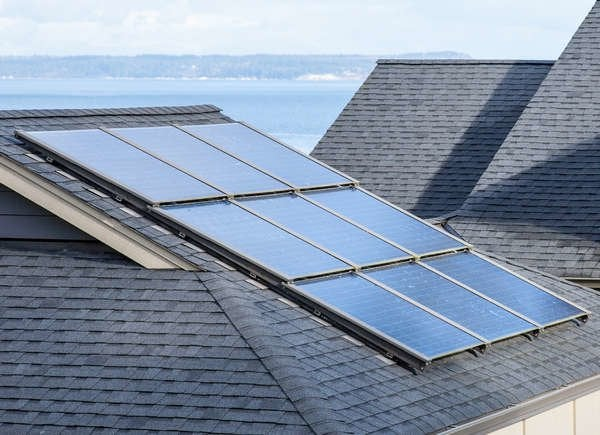 I Installed Solar Panels on My Roof and Here's What Happened