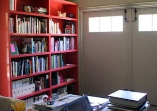 Excellent Garage Office Home Office Ideas 10 Exciting Alternatives To A Largest Home Design Picture Inspirations Pitcheantrous