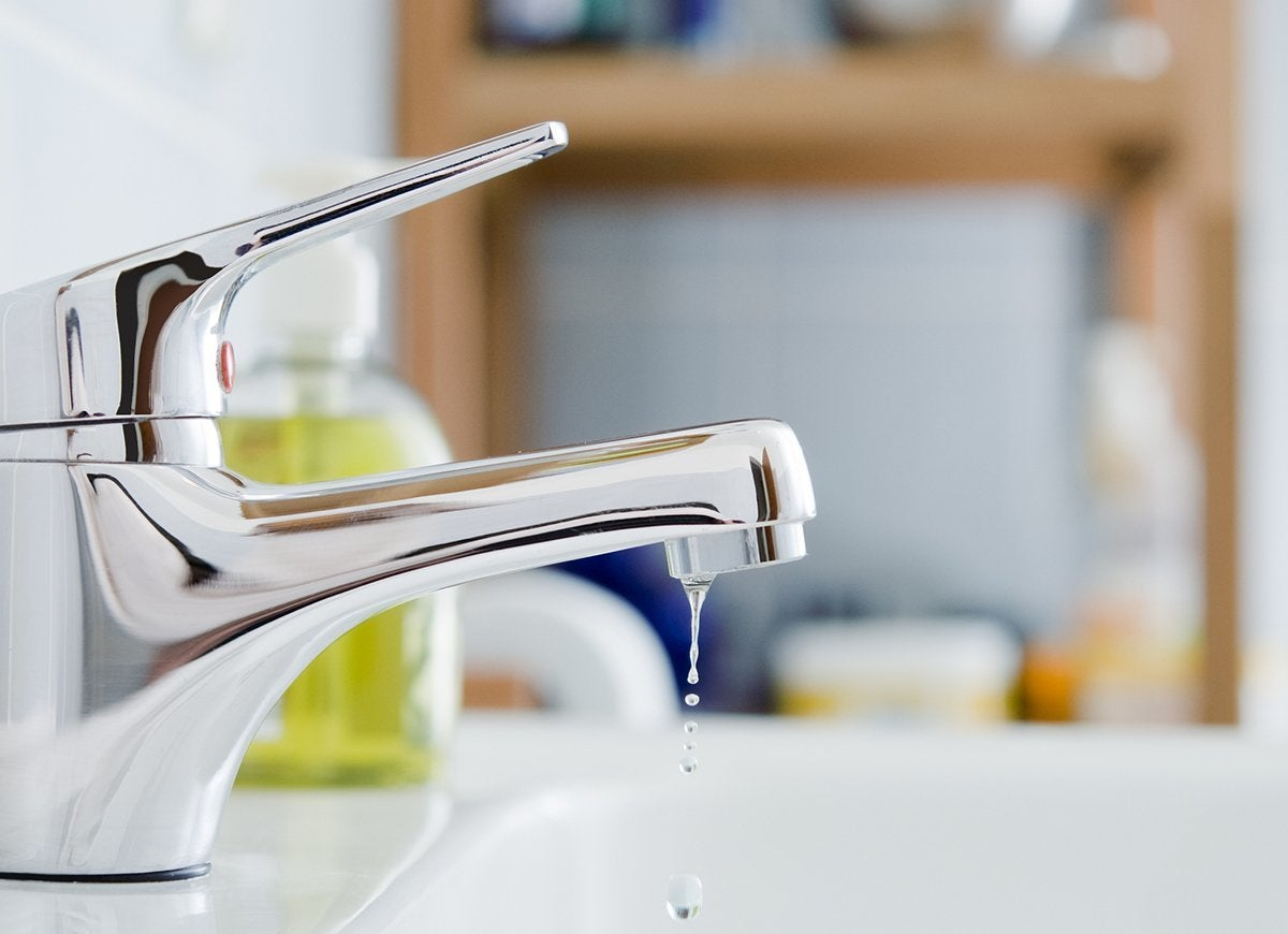 22 Water-Saving Habits to Start Right Now