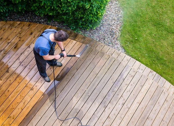 The Most Important Outdoor Tasks You Can Complete This Summer
