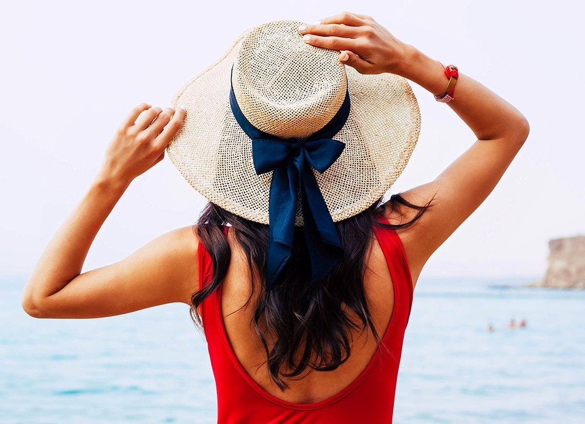 10 Mistakes Almost Everyone Makes Before Spending Time in the Sun