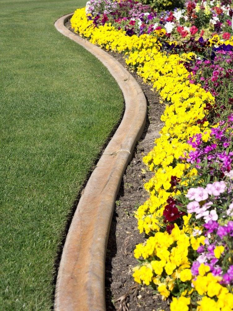 Landscape Edging Ideas: 12 Easy Ways To Set Your Garden Beds Apart - Bob Vila