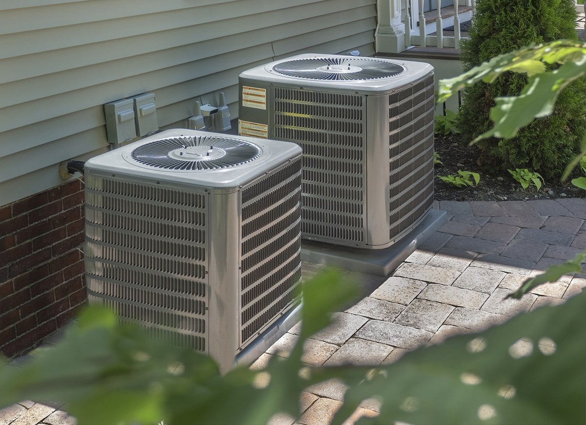 These Are the 12 Best Things You Can Do for Your AC