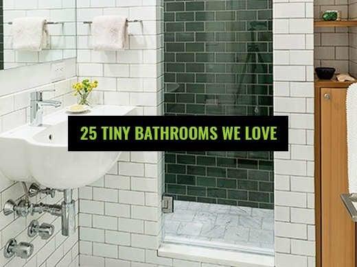 Superb Small Bathroom Ideas Bob Vila Download Free Architecture Designs Ogrambritishbridgeorg