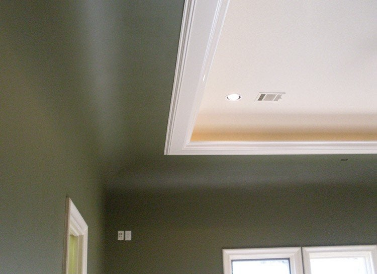 9 Ceiling Types You Ll See In Homes