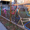 Recycled Bikes