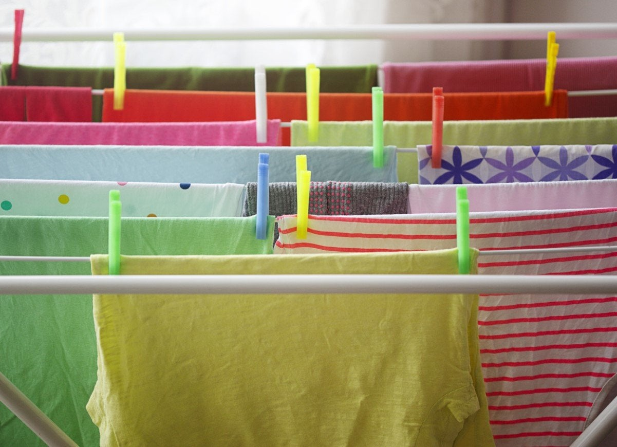 Air Drying Clothes 12 Dos And Don Ts