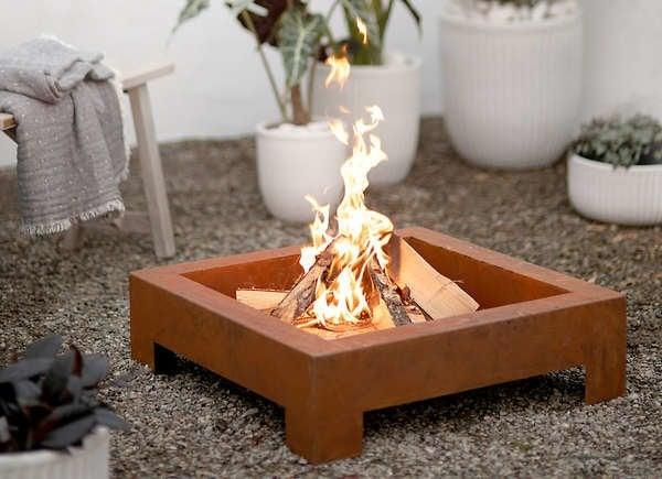 Fire Pits 15 Top Affordable Options Bob Vila