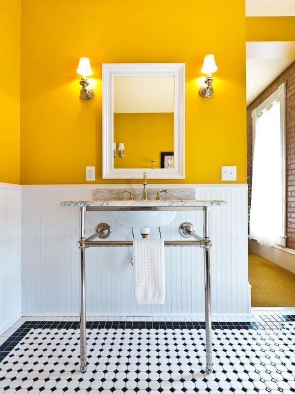 The Wainscoting Ideas with the Most Character and Charm ...