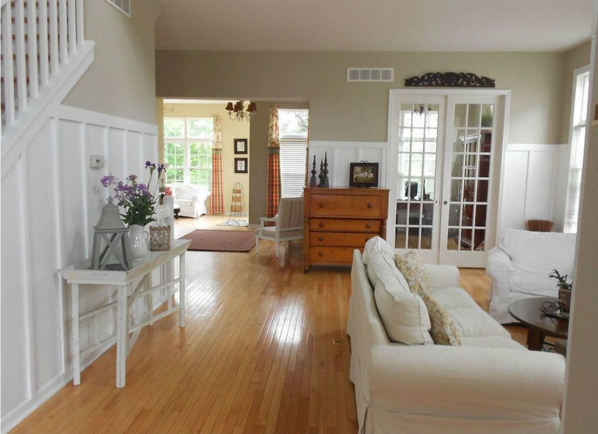 The Wainscoting Ideas With Most