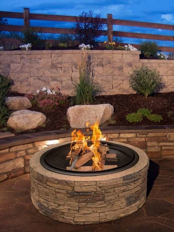 Cheap Fire Pits 15 Top Affordable Options Bob Vila