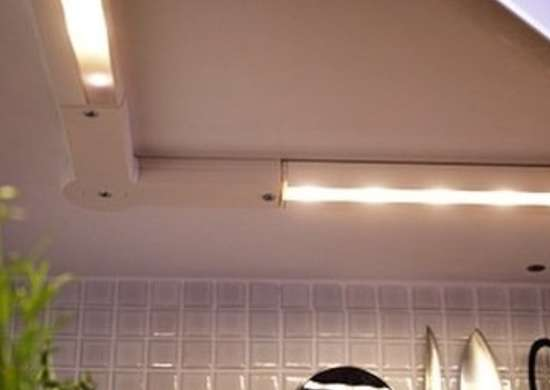 under cabinet plug in lighting.  Lighting LED Bar Light Intended Under Cabinet Plug In Lighting 0