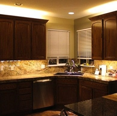 Under Cabinet Lighting3