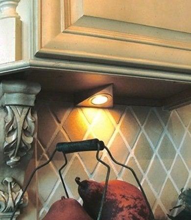 Under cabinet lighting6