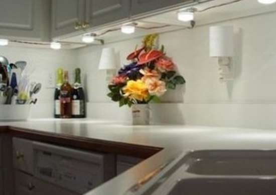 Under-Cabinet Lighting
