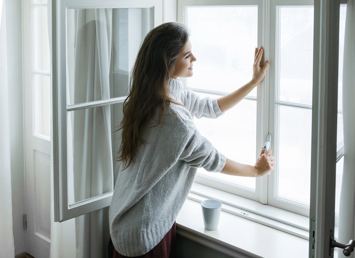 8 Smart Ways to Banish Indoor Allergens This Fall