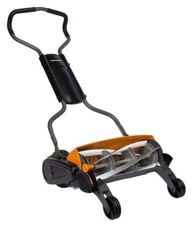 Lawn mowers fiskarsstaysharp amazon