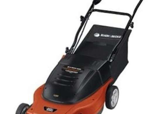 Lawn mowers blackdecker mm875 blackanddecker
