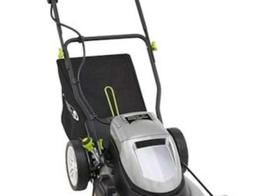 Lawn mowers americanlawnmowerearthwise ace