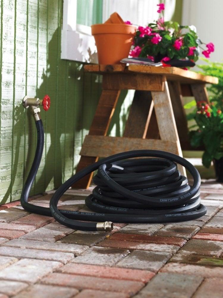 Best garden hose craftsman